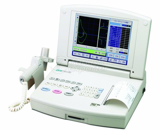 Spirometry System SPIRO-801