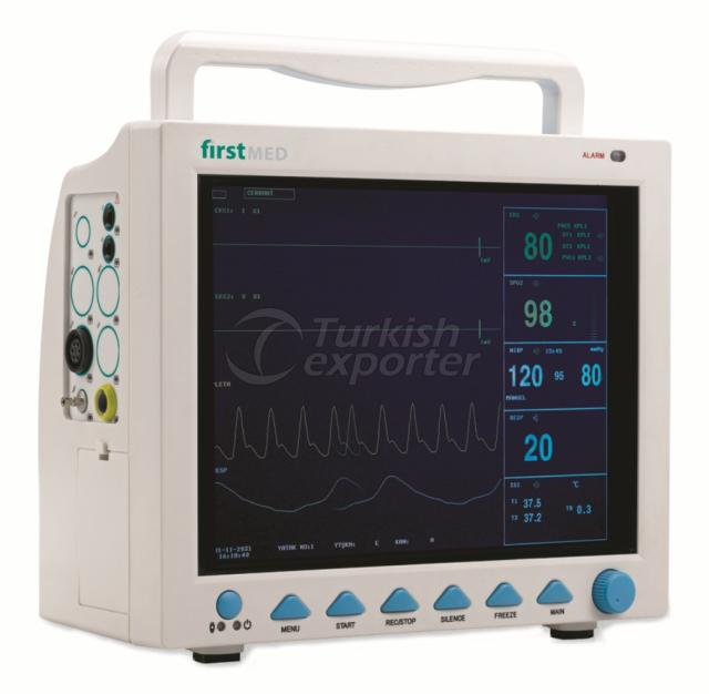 Patient Monitor PM-8000