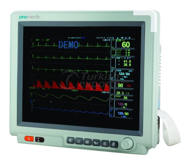 Patient Monitor Pm-1200