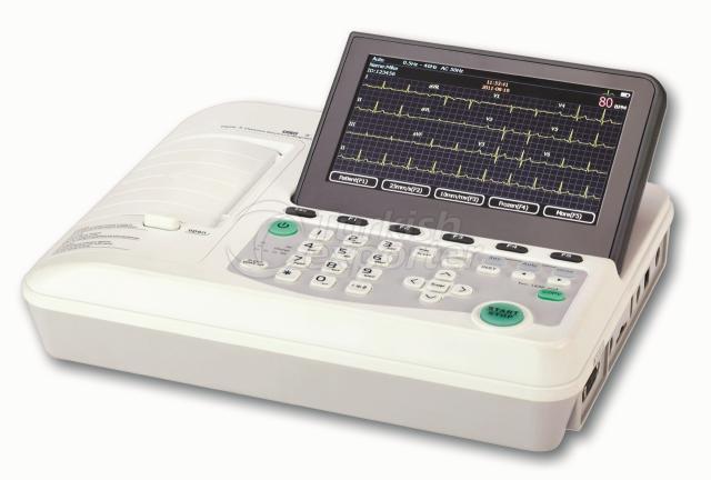 ECG Unit PRMecg-3