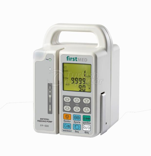 Enteral Feeding Pump FP-500