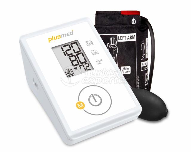 Blood Pressure Monitor pM-K03Y