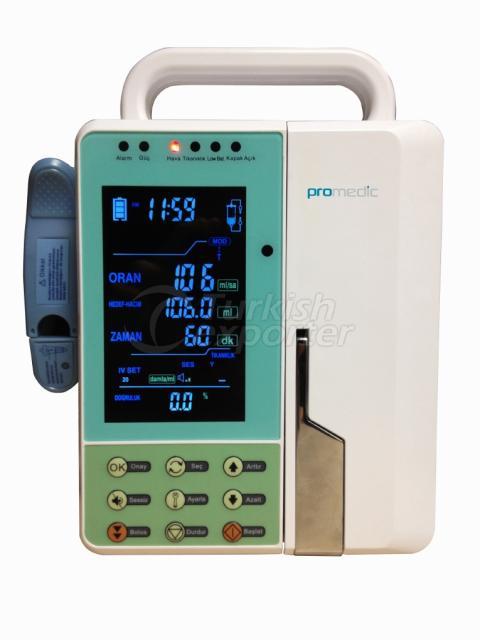 Infusion Pump PRM-900