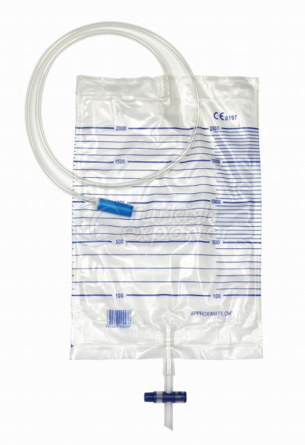 Urine Bag UBAG-2000ST
