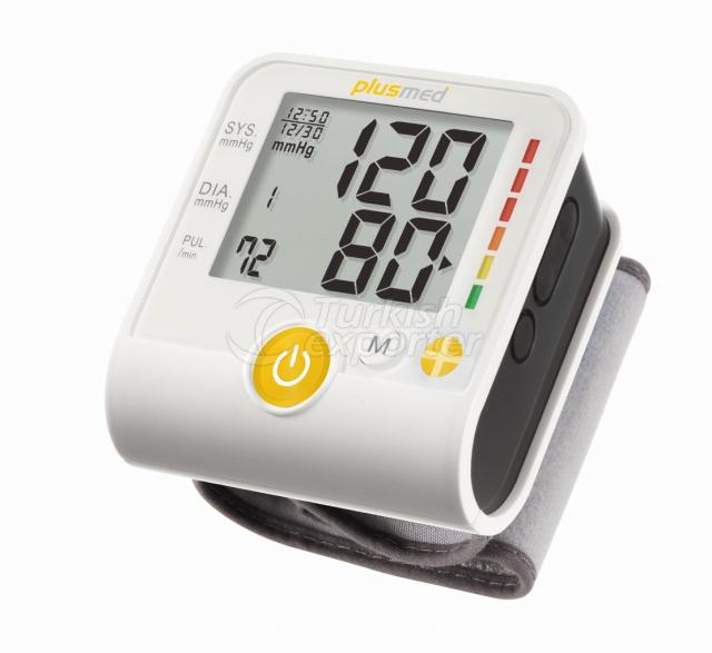 Blood Pressure Monitor pM-B51