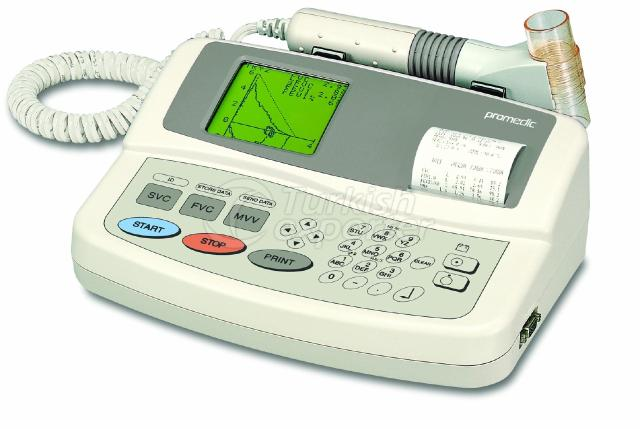 Spirometry System SPIRO-101