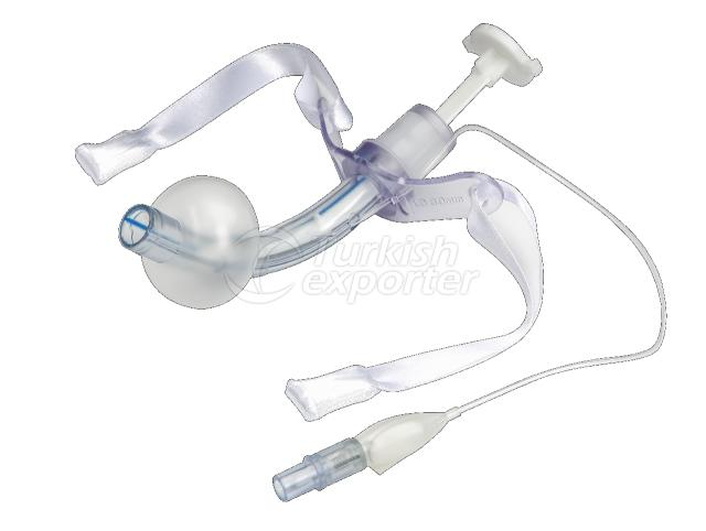 Tracheostomy Tube pM-TTC