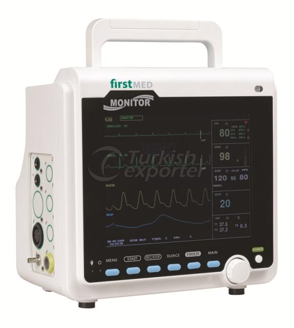 Patient Monitor PM-6000