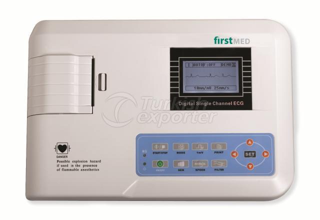 ECG Unit ECG-100