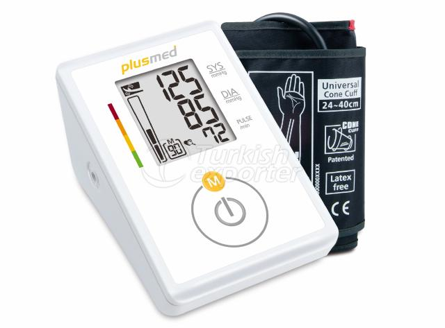 Blood Pressure Monitor pM-K02