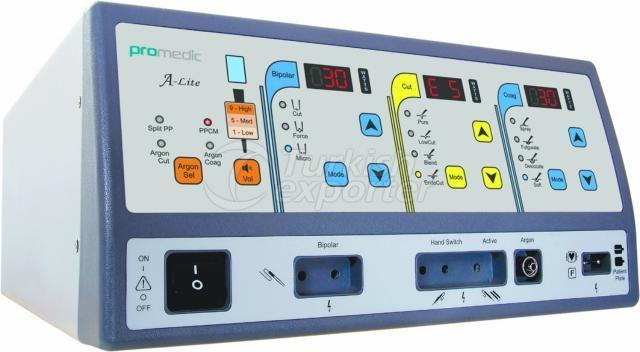 Electrosurgical Unit PRM ALITE