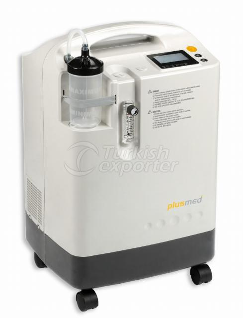 Oxygen Concentrator pM-KN01