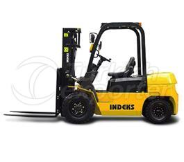 Diesel Forklift 3.5 Ton
