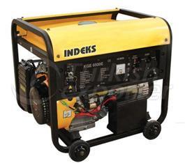 Portable Generator 6.5kva
