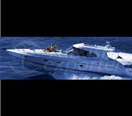Motor Yacht 44