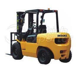 Diesel Forklift 6 Ton