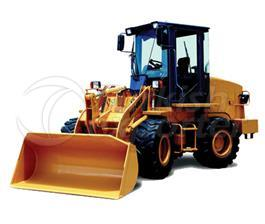 Wheel Loader INDLY53