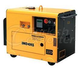 Portable Generator 2.7kva