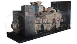 Cummins Diesel Generator 17kva