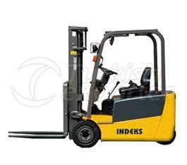 Electrical Forklift 5 Ton