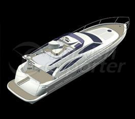 Motor Yacht 60