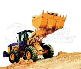 Wheel Loader INDLY192