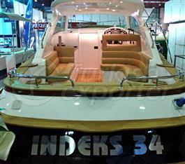 Motor Yacht 34