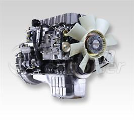 Automobile Motors 1013-2013