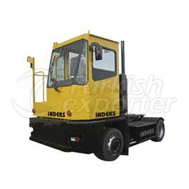 Roro Tractor