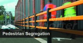 Pedestrian Segregation