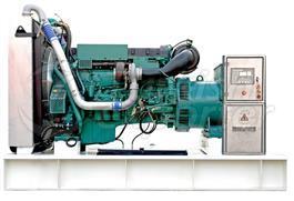 Volvo Diesel Generator 94kva