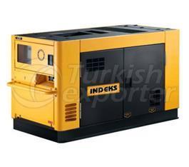Portable Generator 16kva