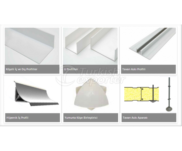 Panel Mounting Accessories