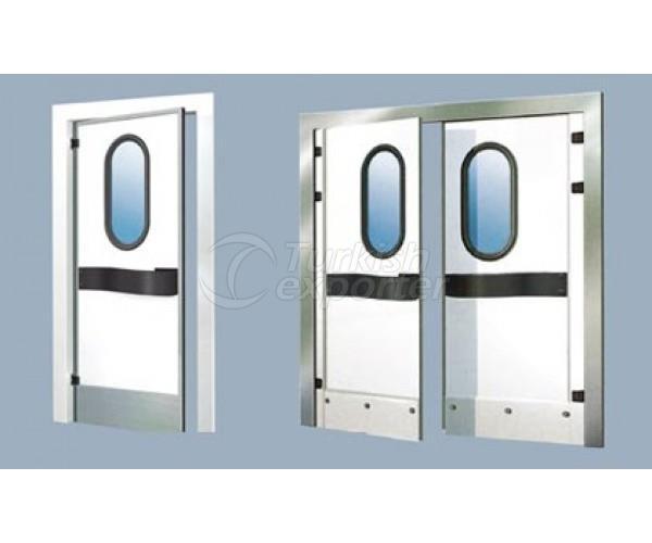 Flip-Flap Doors