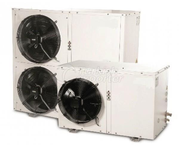 Silent Cooling Unit