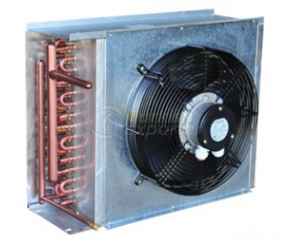 Commercial Type Condenser