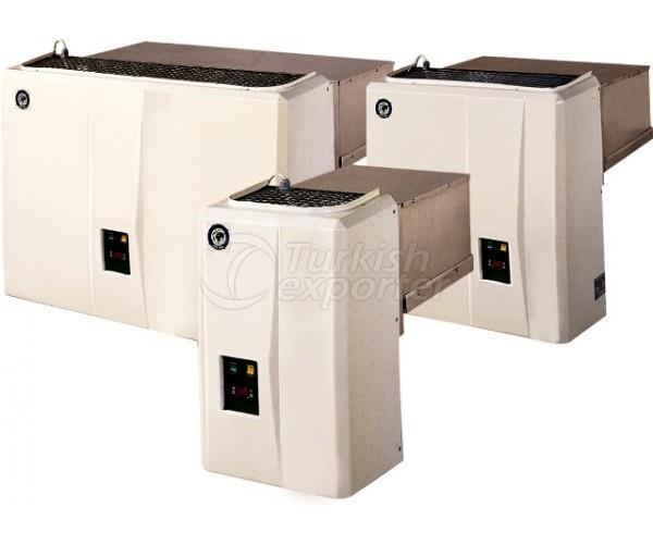 Monoblock Type Cooler