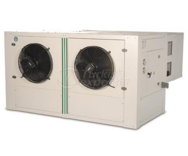Monoblock Type Industrial Cooler