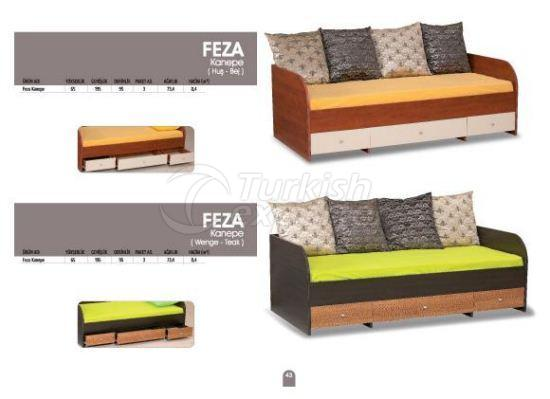 Sofas Feza
