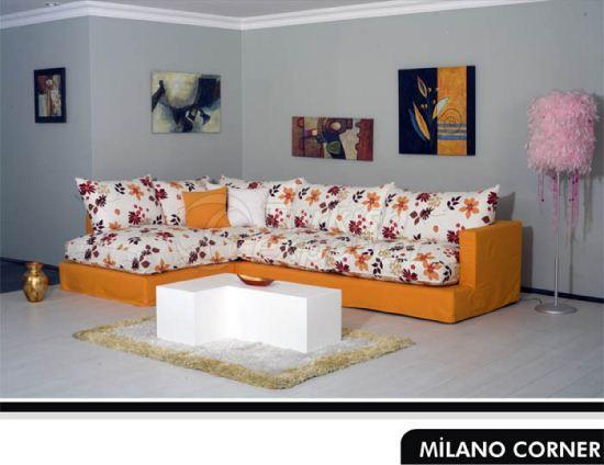 Corner Sets Milano