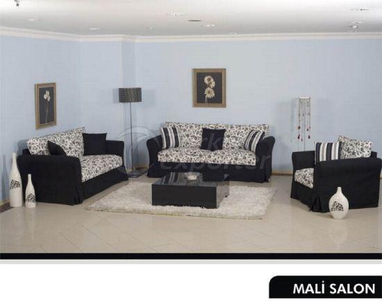 Sitting Sets Mali
