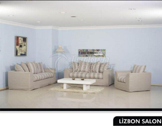 Sitting Sets Lizbon