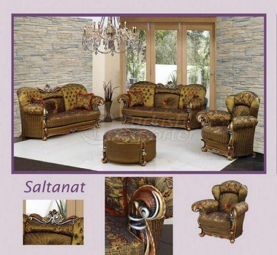 Sitting Sets Saltanat