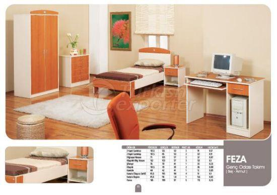 Young Room Sets Feza
