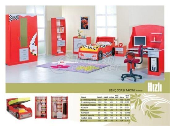 Young Room Sets Hizli
