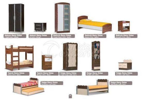 Young Room Sets