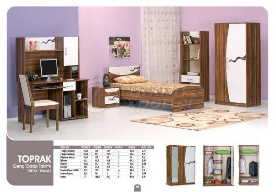 Young Room Sets Toprak