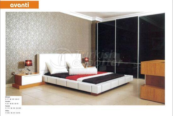 Bedroom Sets Avanti