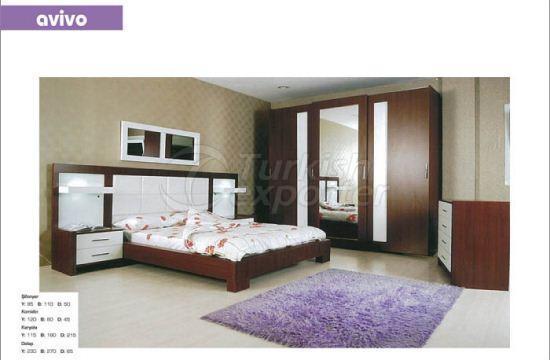 Bedroom Sets Avivo