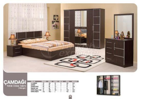 Bedroom Sets Camdagi